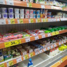 Молочная продукция существенно вырастет в цене