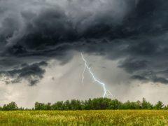 17 июня в Свердловской области ждут непогоду