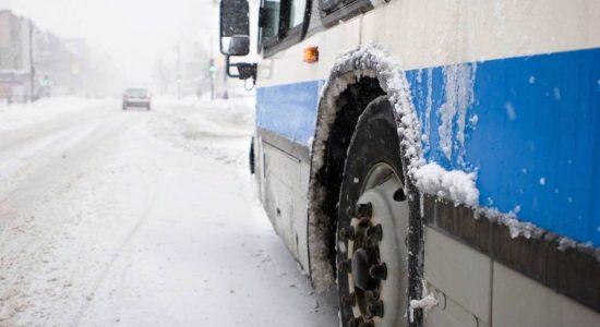 Сохранили автобусный маршрут Талица — Тюмень