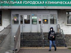 В Екатеринбурге на карантин закрыли городскую больницу