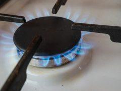 Отравились угарным газом