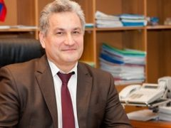 Талицкий  городской округ посетит Биктуганов Юрий Иванович