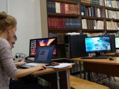 Субсидии на информатизацию библиотек