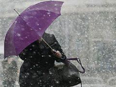 На Средний Урал надвигается непогода