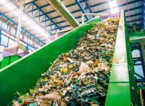 Обещают построить мусоросортировочный комплекс в Талице