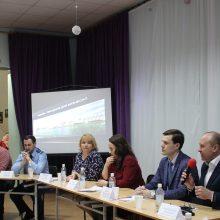 Фонд зовет: о бизнесе с молодежью