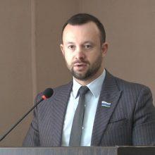 Алексей Коробейников в Талице