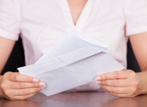 Предприниматели получили письма о задолженности за обращение с ТКО