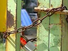 В Юшале закрыли детский сад
