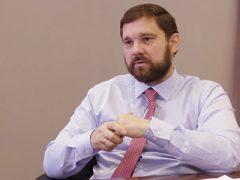 Интервью с Игорем Бариновым