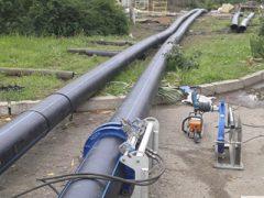 Ремонт дорог и водоснабжения в ТГО на лето
