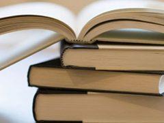 Акция  2017 секунд чтения «Читаем книги о природе!»