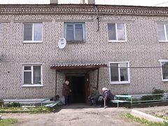 Жалоба нет воды в п.Троицкий ул. Виноградова