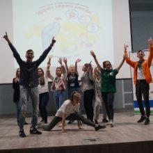 КАК СПАСТИ ДЕТЕЙ: «Форум юных граждан» прошел в Свердловской области, в котором приняли участие таличане