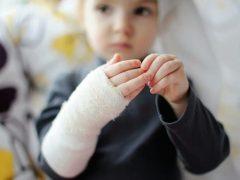 В летний период увеличились случаи детского травматизма