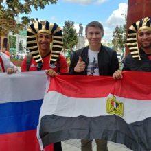 Смотреть футбол на «Екатеринбург-Арене» — непередаваемые впечатления