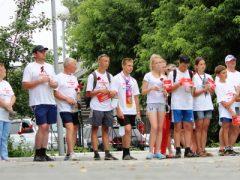 Кузнецовская тропа: дорогами героев