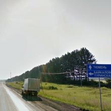 На трассе Екатеринбург – Тюмень вводится реверсивное движение