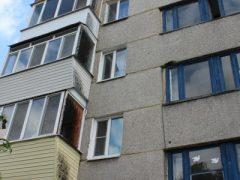 Не по-Булгаковски проклятый дом… Здесь все квартиры нехорошие…