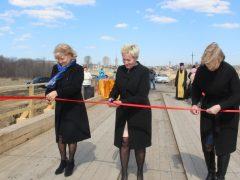 Зареченский мост – такой долгожданный