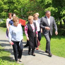 Министр культуры в Талице: что успели показать Светлане Учайкиной