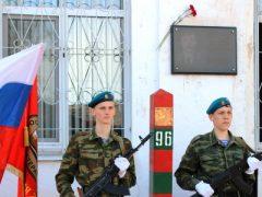 Стрельбы в память о Николае Попкове
