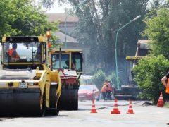 Ремонт дорог продолжится — область выделила деньги