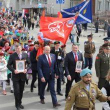 Праздничный репортаж — День Победы в Талице