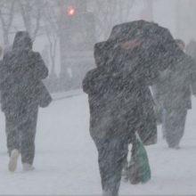 Погода ухудшается: экстренное предупреждение