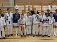 Рукопашный бой: талицкие спортсмены достойно выступили на областном турнире