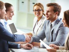 Форум для предпринимателей Восточного управленческого округа