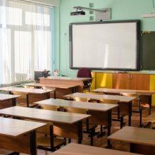 В Екатеринбурге закрыли школы на карантин