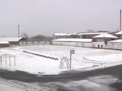 СОШ №5 — строительство спортивной площадки