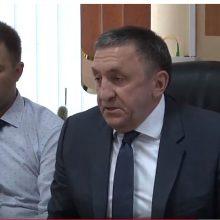 Отчет Главы Талицкого городского округа