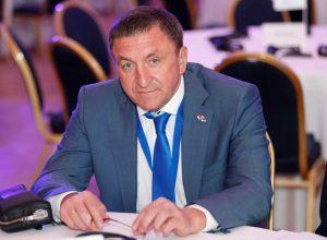 Свердловская делегация в Чехии