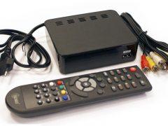 Льготники получили компенсацию за переход на цифровое ТВ