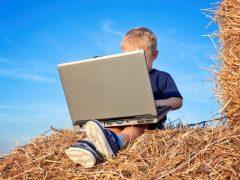 Wi-Fi «накрывает» деревни и села