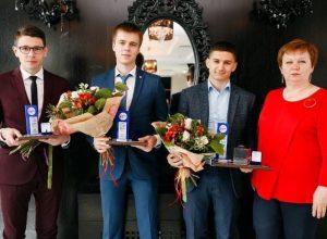 Ученый из Талицы получил президентскую награду