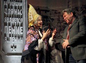 Каким Год театра запомнится Талице?
