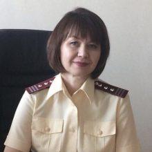«Прямая линия» с начальником Талицкого отдела Роспотребнадзора