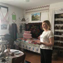 История в образах: в селе Смолинском открылся краеведческий музей