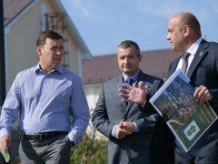 Евгений Куйвашев: «Готов подписаться под письмом за новую школу»