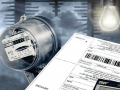 С 1 января возобновилось начисление пеней и отключение должников