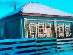 Первый дом Бориса Ельцина — на дрова?