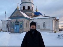 Этот храм помнит Ельцина