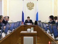 Каждый вложенный бюджетный рубль должен приносить ощутимую пользу людям