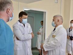 Около 2 млрд. рублей будет выделено на лечение сердечно сосудистых заболеваний