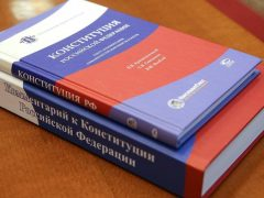 Известные уральцы вошли в число разработчиков новой редакции Конституции