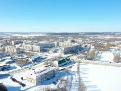 Свердловские муниципалитеты поэтапно приступают к благоустройству-2021
