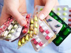 Почему в аптеках пропали лекарства